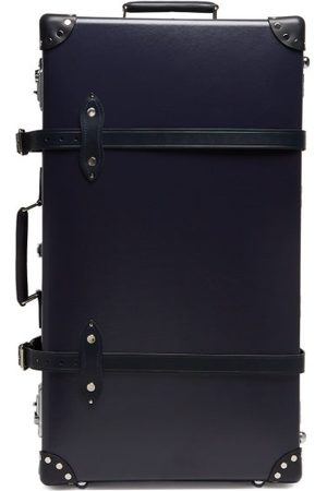 "Globetrotter Centenary 30"" Suitcase - Mens - Navy"