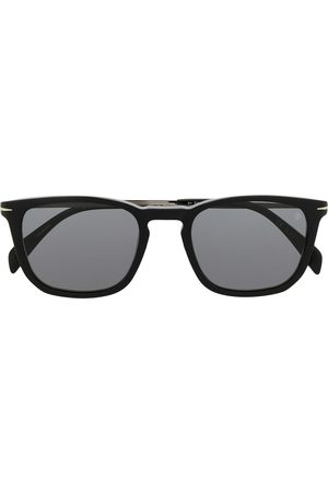 Eyewear by David Beckham Men Sunglasses - Square-frame sunglasses