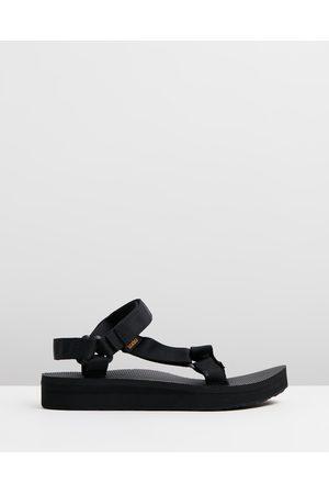 Teva Midform Universal Women's - Sandals Midform Universal - Women's