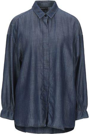 Emporio Armani Denim shirts