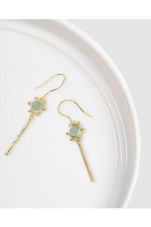 Pastiche Seaside Earrings - Jewellery Seaside Earrings