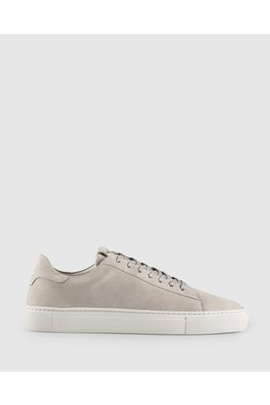 Aquila Men Sneakers - Deco Sneakers - Lifestyle Sneakers (Nubuck Light ) Deco Sneakers