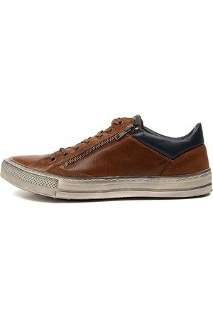 Wild Rhino Jamison Wr Tan Sneakers Mens Shoes Casual Casual Sneakers