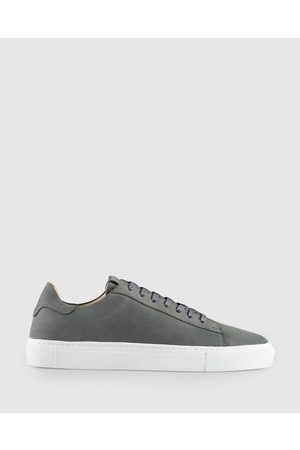Aquila Deco Sneakers - Lifestyle Sneakers (Nubuck Dark ) Deco Sneakers