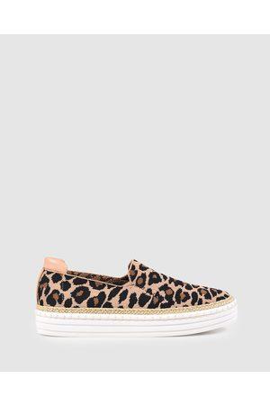 Verali Queen - Slip-On Sneakers (Multi) Queen