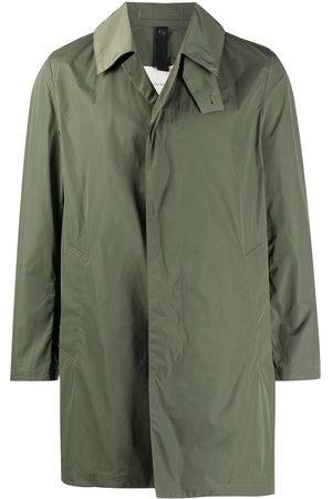 MACKINTOSH Men Coats - Single-breasted car coat