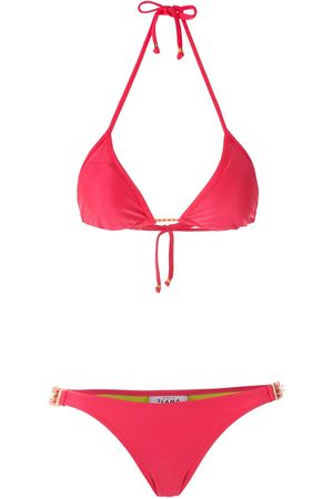 AMIR SLAMA Women Bikinis - Senhor do Biquíni bikini set
