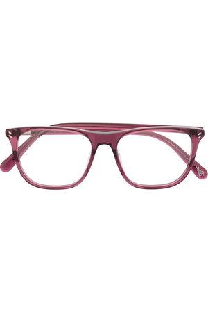 Stella McCartney Angular glasses