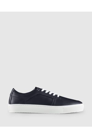 Aquila Barros Sneakers - Lifestyle Sneakers (Navy) Barros Sneakers