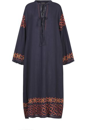 Maliparmi 3/4 length dresses