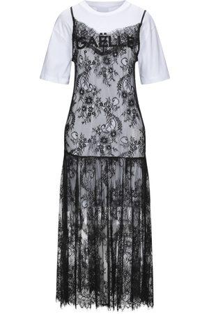 GAËLLE Long dresses