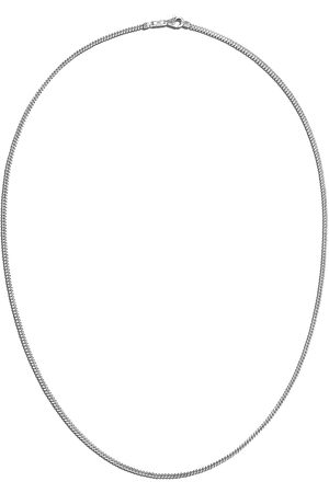 John Hardy Classic Chain' sterling silver necklace