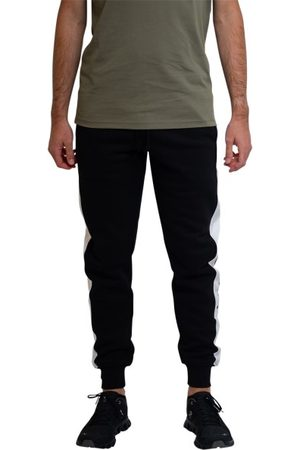 Champion Script Mens Long Sleeve T-Shirt