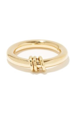 SPINELLI KILCOLLIN Sirius 18kt Ring - Mens