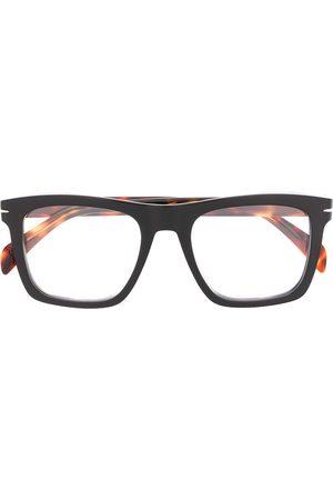 Eyewear by David Beckham Men Sunglasses - Rectangular frame glasses