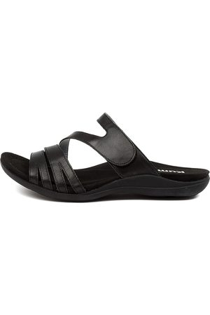 KUMFS Much Km Sandals Womens Shoes Sandals Flat Sandals