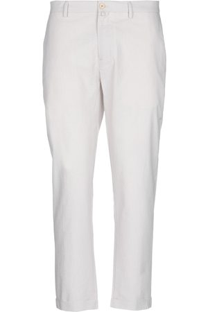 YAN SIMMON Casual pants