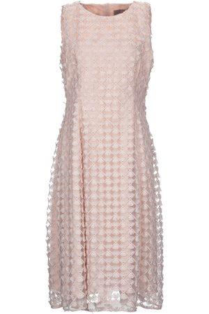 D.EXTERIOR 3/4 length dresses