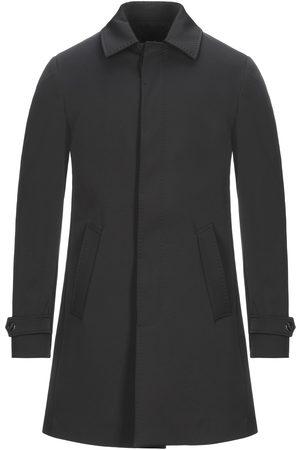 MAXI HO Coats