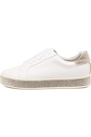 MOLLINI Pluma Tomo Shoes Womens Shoes Casual Flat Shoes
