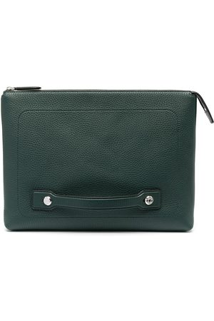MULBERRY City laptop case