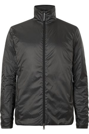 Houdini Up Packable Padded PrimaLoft Ripstop Jacket