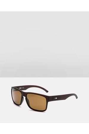 Otis Sunglasses - Rambler Polarised - Sunglasses (Matte Espresso Polarised) Rambler Polarised