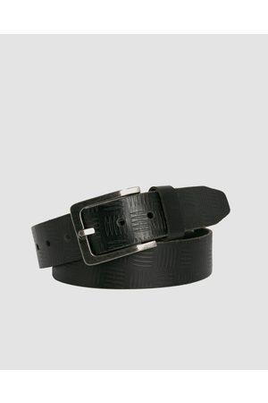 Loop Leather Co Franklin - Belts Franklin