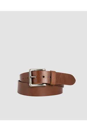 Loop Leather Co Urban Central - Belts (Tobacco Tan) Urban Central
