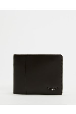 R.M.Williams Wallet with Coin Pocket - Wallets Wallet with Coin Pocket