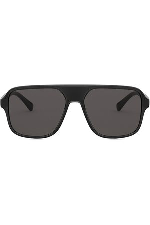 Dolce & Gabbana Step injection sunglasses