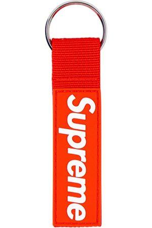 Supreme Webbing keychain