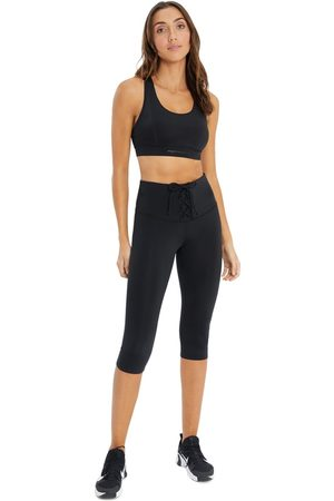 Rockwear 3/4 Lace Up Front Tight 6