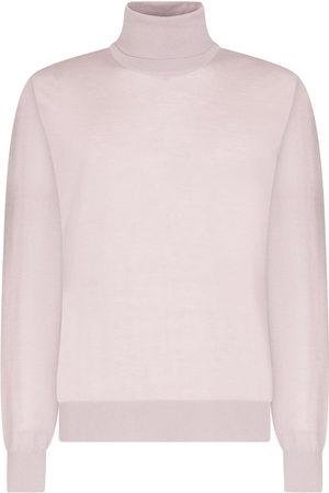 Dolce & Gabbana Men Turtlenecks - Cashmere rollneck jumper
