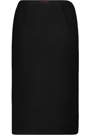 Altuzarra Exclusive to Mytheresa – Lester stretch-wool pencil skirt