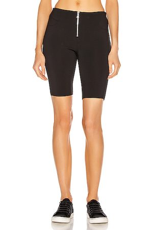 RTA Women Shorts - Mona Cycle Short in