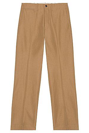VISVIM Men Chinos - Chino Pants HW in
