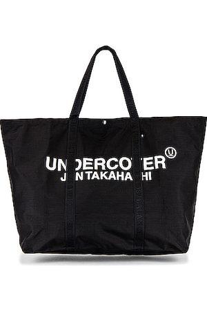 UNDERCOVER Men Tote Bags - Large Tote Bag in