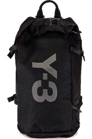 Y-3 Men Backpacks - Y-3 Classic Hybrid Duffel in