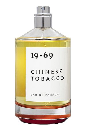 19-69 Women Fragrances - Fragrance in Chinese Tobacco