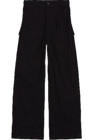 Bottega Veneta Men Cargo Pants - Cargo Pants in