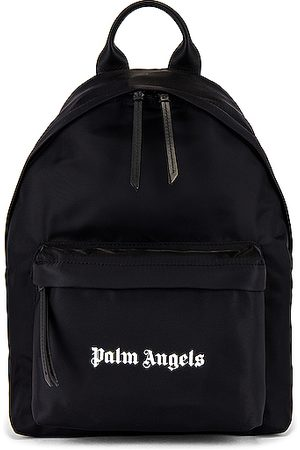Palm Angels Logo Backpack in &