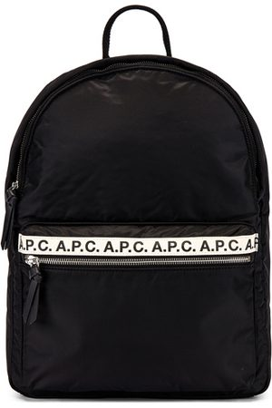 A.P.C. Repeat Backpack in