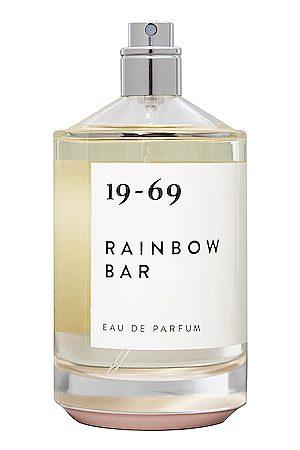 19-69 Fragrance in Rainbow Bar