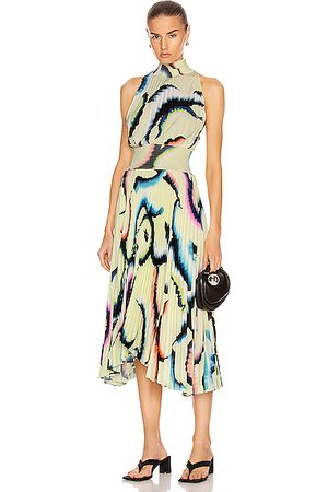 A.L.C. Renzo Dress in Multi