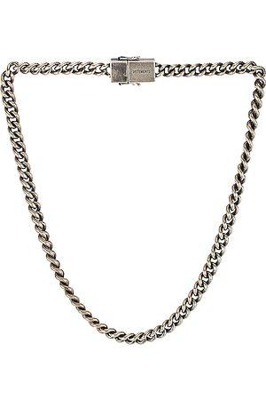 Vetements Men Necklaces - Usb-C Necklace in