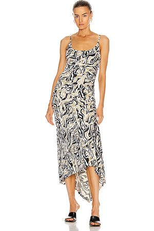Paco rabanne Women Casual Dresses - Side Lace Up Dress in &