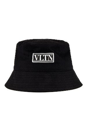 VALENTINO Men Hats - Bucket Hat in &