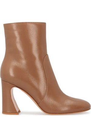 Gianvito Rossi Women Ankle Boots - High heeled boots