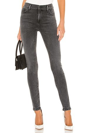 Citizens of Humanity Rocket Mid Rise Skinny.